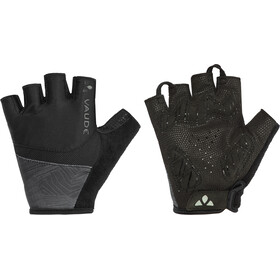 VAUDE Advanced II Gloves Herren black